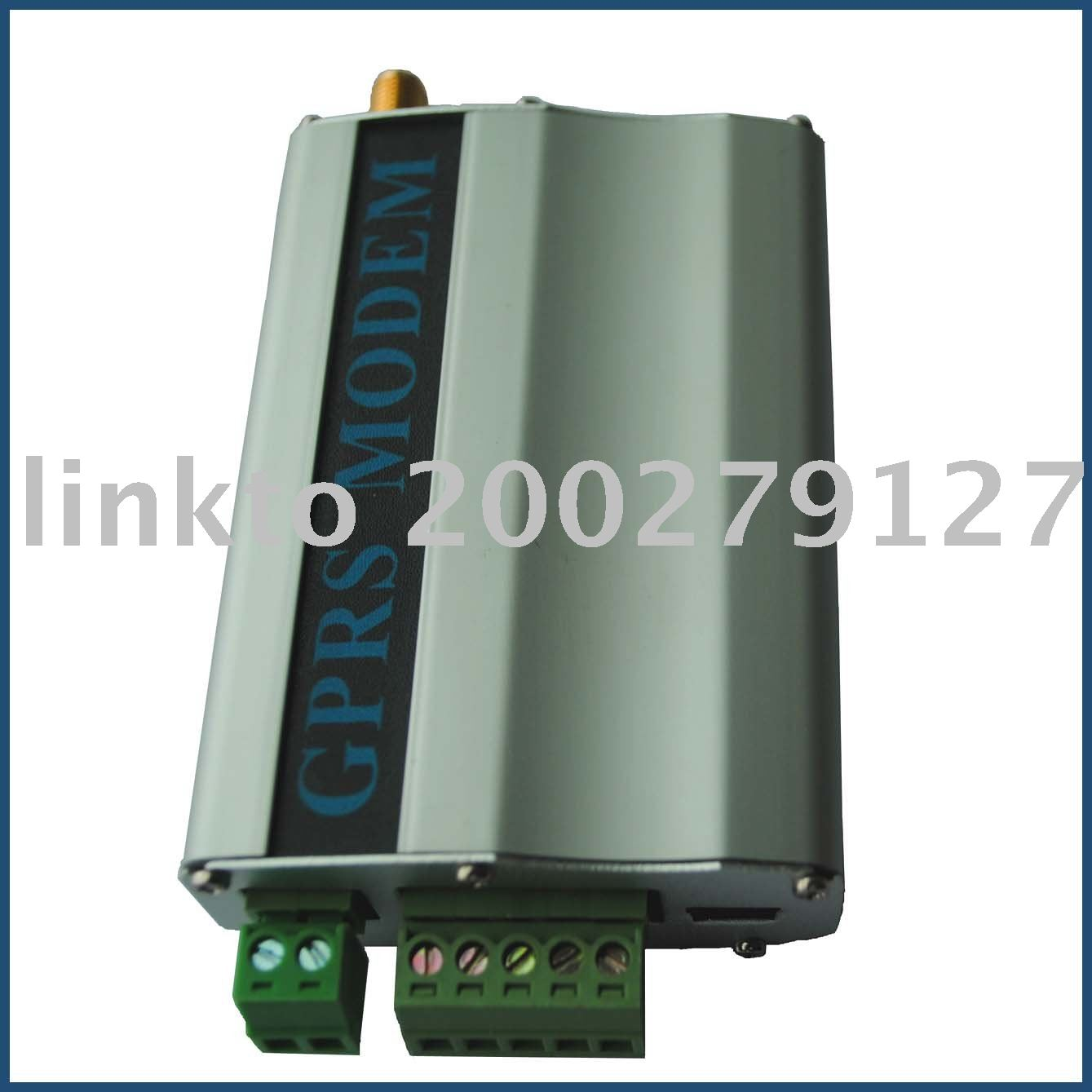 Linkto-MC37I-RS485 GPRS MODEM