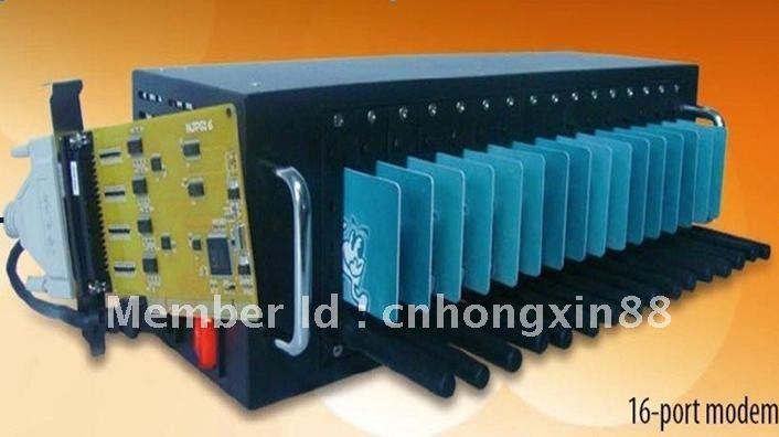 16 ports usb gsm Q2403 modem, Hot Sales & Fast Shipping!!