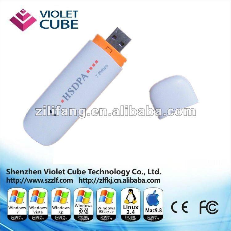 USB HSDPA 3G Wireless Modem/Dongle/Air card/Data card