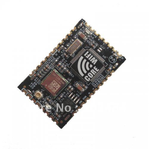 RS232 to WIFI converter module (UART TO 802.11 b/g) wifi to usb converter