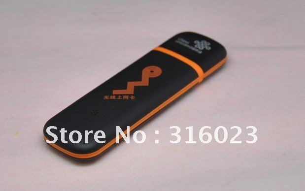 USB 3G wireless modem/ cdma wireless modem/