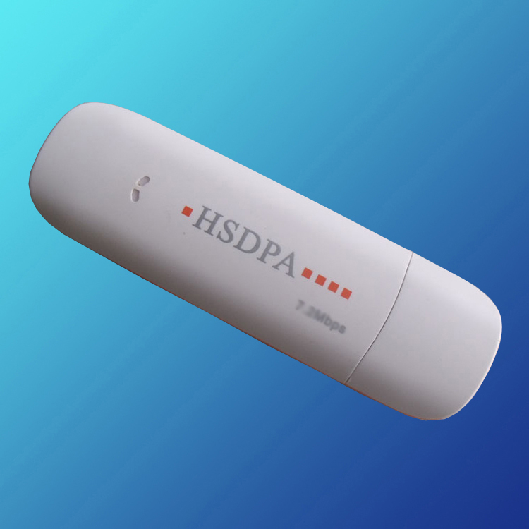 Hot selling 3.6Mbps HSDPA Modem-Support Micro SD Card  2100MHz 850/900/1800/1900 MHz 100pcs/lot