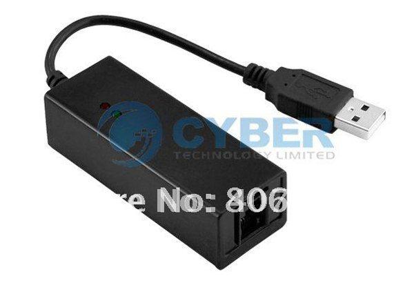 NEW 30 pieces USB 2.0 56K Voice, Fax, Data External V.90, V.92 Modem For Windows 98 SE / ME / 2000 / XP