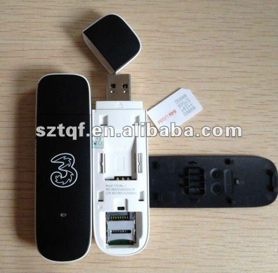 HUAWEI E353 unlocked 3g usb modem