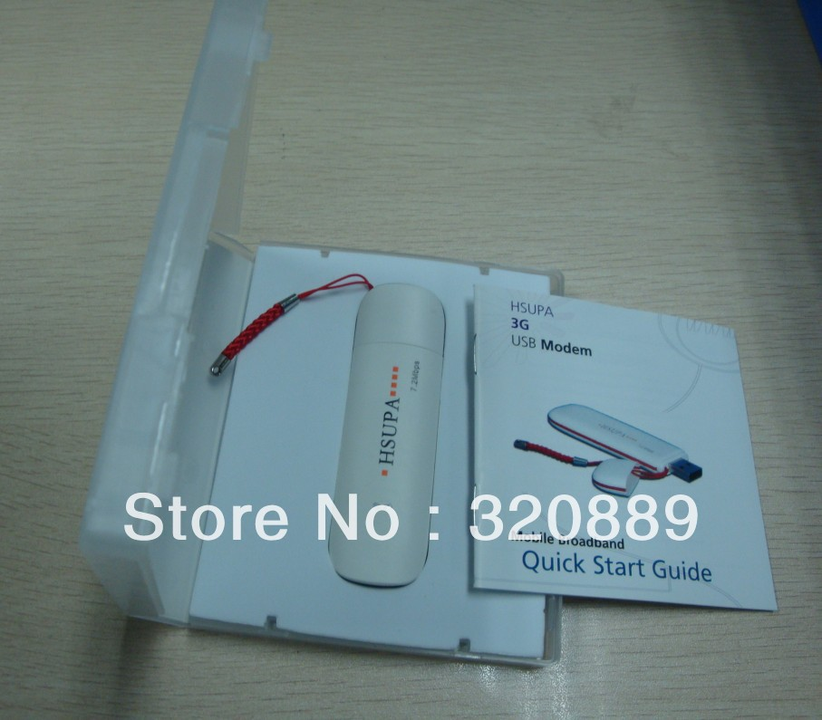 quality and function same as huawei e173 universal modem