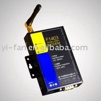free shipping! EF1403 RS232 gprs wireless modem,  quad band 850/900/1800/1900Mhz 3g hsdpa modem