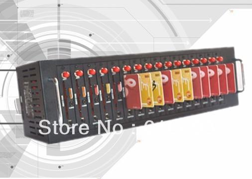 Professional USB GSM Modem Pool Multi-ports (8ports)wireless to internet AT command