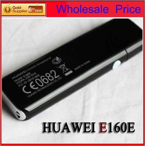 3G Wireless USB Modem HUAWEI E160 Free Shipping