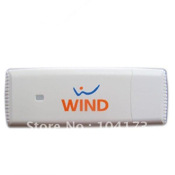 Hot Huawei E1750 WCDMA 3G Wireless Network Card USB Modem Adapter for PC Tablet SIM Card HSDPA EDGE GPRS Android System Support