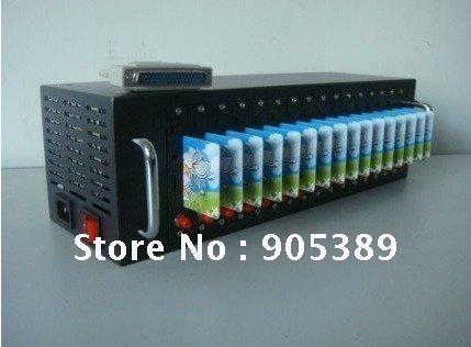 16 pool GSM/GPRS Modem Q2406