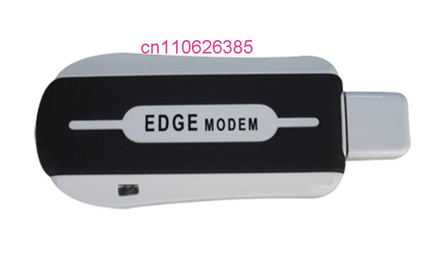 EDGE Wireless modem,  Free Shipping
