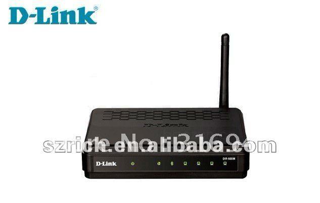 D-LINK DIR-600M 150M Wireless Modem Router, WIFI