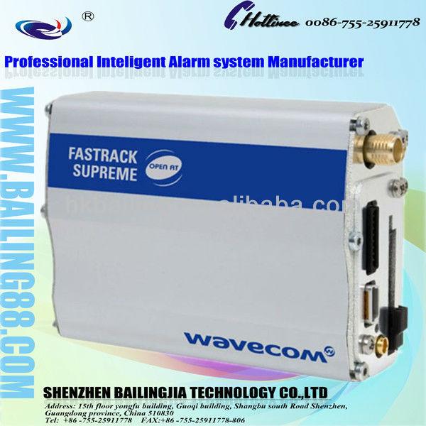 wavecom modem Fastrack Supreme 20 ORIGINAL Q2687 module modem operating on 850/900/1800/1900 Mhz