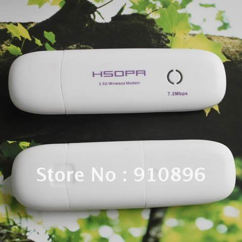 2100MHz HSDPA Modem D651 Wholesale/Retail + Free shipping