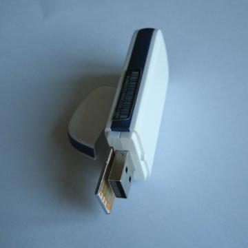 Free Shipping-Wholesale-New-Unlocked-High Speed 7.2M 3G HSDPA Modem-Wireless Modem(UMTS/HSDPA850/1900/2100mhz)