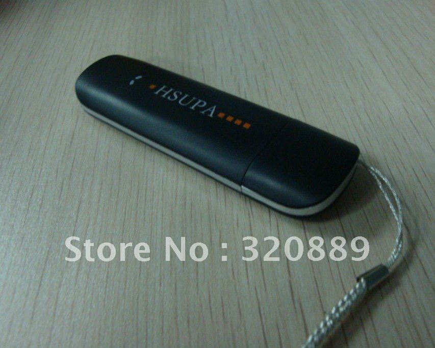 OEM factory 3g wcdma wireless usb data card support WinCE/Linux/Mac
