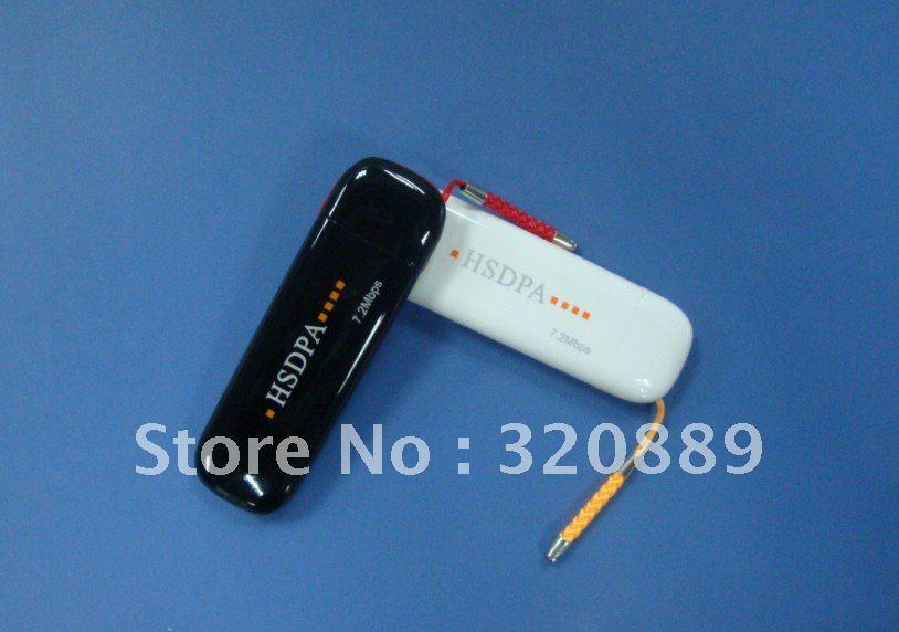 hot sale 7.2mbps 3g hsdpa dongle data card support Windows CE5.0 6.0