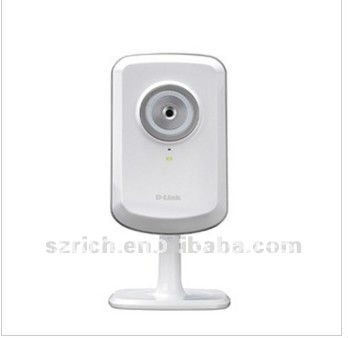 Dlink DCS-930L wireless network camera