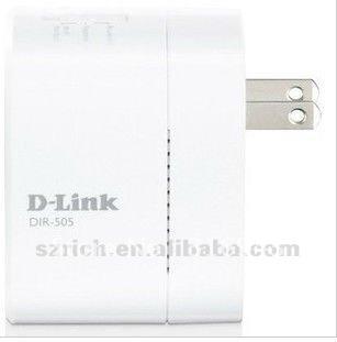 Dlink DIR-505150M D-Link wireless mini cloud travel machine