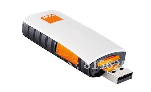 HSUPA 3G MODEM OPTION ICON515