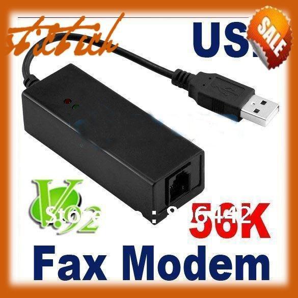 WholeSale! 50 pieces USB 56K Data Fax Voice USB Modem external V.92 V.90 Dial Up voice for xp,windows 98 SE / ME / 2000