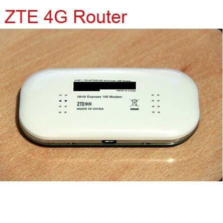 ZTE AL621 Modem 1010 4G LTE USB MODEM Wireless Express 100 Support 2G 3G 4G