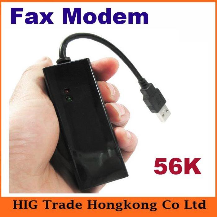 Hot sell USB Fax Modem 56K Dial up Voice,Data External V.90,V.92 For Windows 98 SE / ME / 2000 / XP