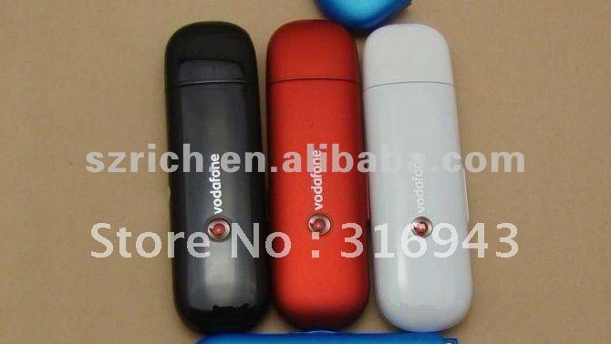 Huawei K3765 (Vodafone K3765) 3G Wireless Modem