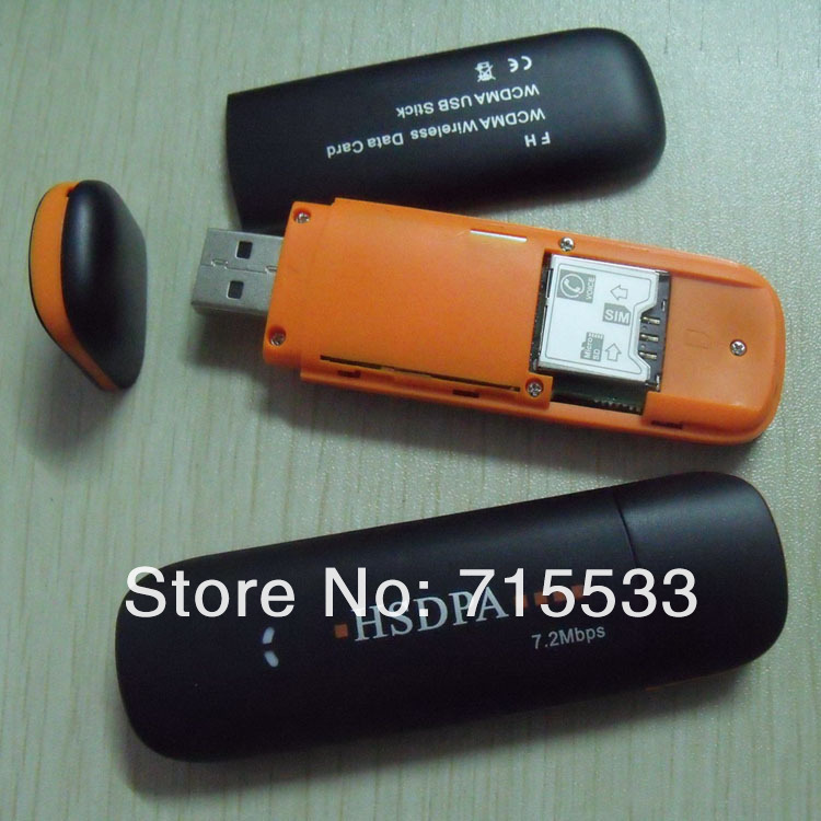 7.2Mbps HSDPA 3G Dongle Cheap price