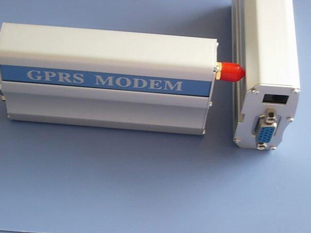 USB/RS232 Q24Plus Modem with Wavecom original Q24Plus module