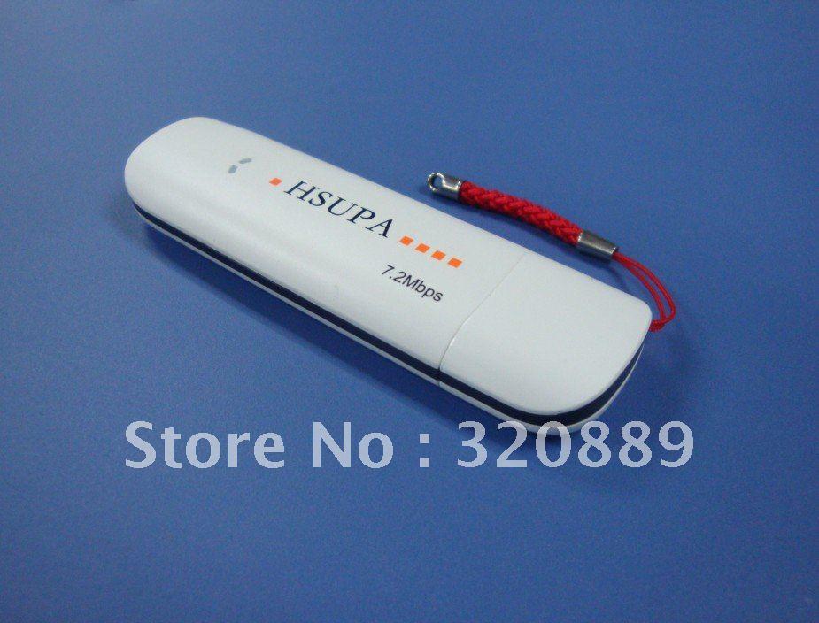 cheap 3g usb cdma network data card Qualcomm MSM7200