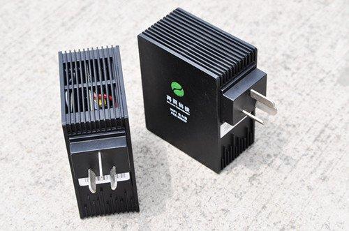 free shipping, 200Mpbs Wireless  RJ45 plug powerline adapter