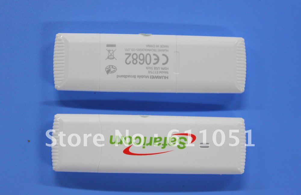 Huawei E1750 WCDMA 3G Modem USB Wireless Dongle Adapter for laptop PC android tablet pc C1253W
