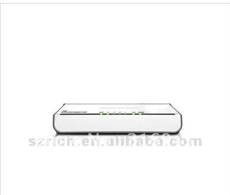 Tenda Multifunctional Broadband Router R502