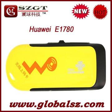 Huawei E1780 3G wireless Modem Card