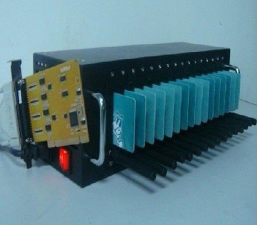 Free shipping new and original fully tested MODEM POOL 8 ports 16 ports 32 ports hot selling  in stock hot selling DHL 3-4DAYS