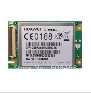 Newest arrival Huawei GTM900-C GSM/GPRS module,in stock wholesale