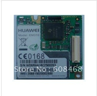 Huawei GPRS/GSM module EM310 for new arrival