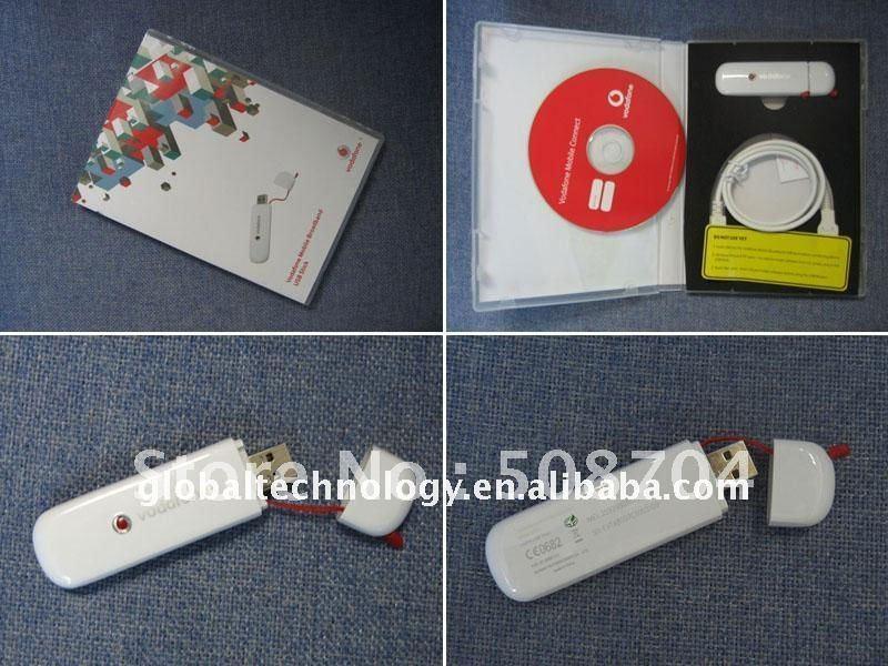 Huawei E172 HSPA USB Modem