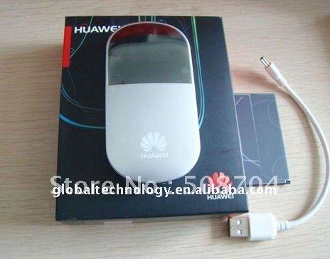 Huawei E5S 3G WIFI Router