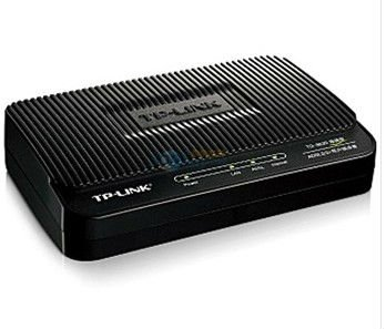 officially authorized TP-LINK TD-8620 Enhanced ADSL2 + Modem