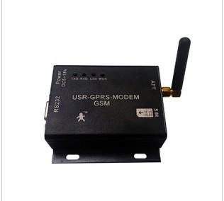 gsm gprs DTU Modem+Free shipping