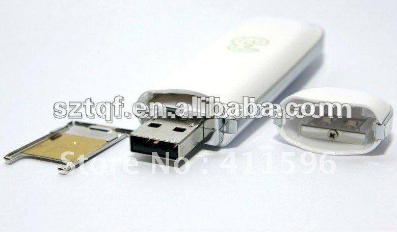 Huawei E169g 7.2mbps usb hsdpa Wireless Modem