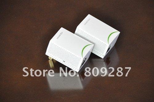 Zailing 200M homeplug Adapter mini