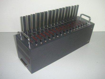 High quality! 16 Port GSM Modem RS232, GSM/CDMA Wireless Terminals,Bulk SMS platform