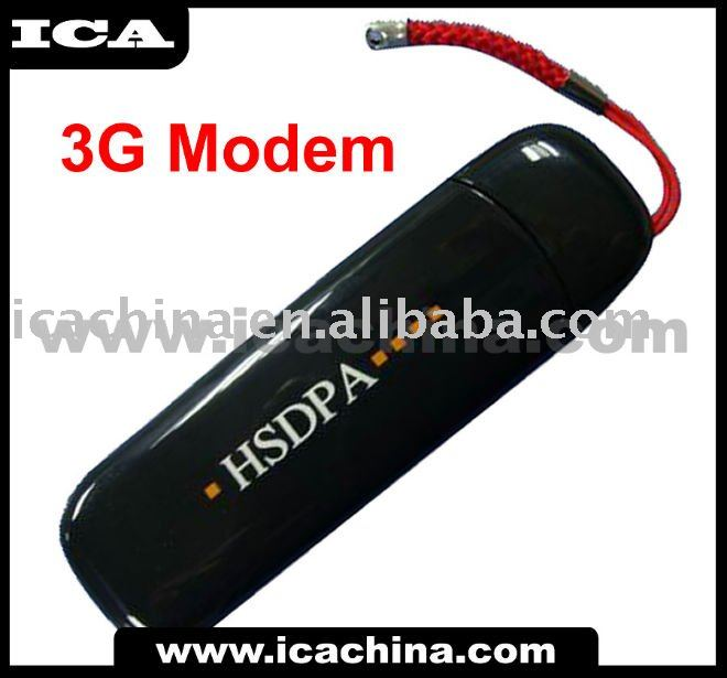 3G wireless usb modem hsdpa 3.6Mbps