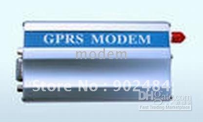 Free shipping new and original fully tested hot selling RS232 GSM modem with TC35 module1DAY LEADING TIME