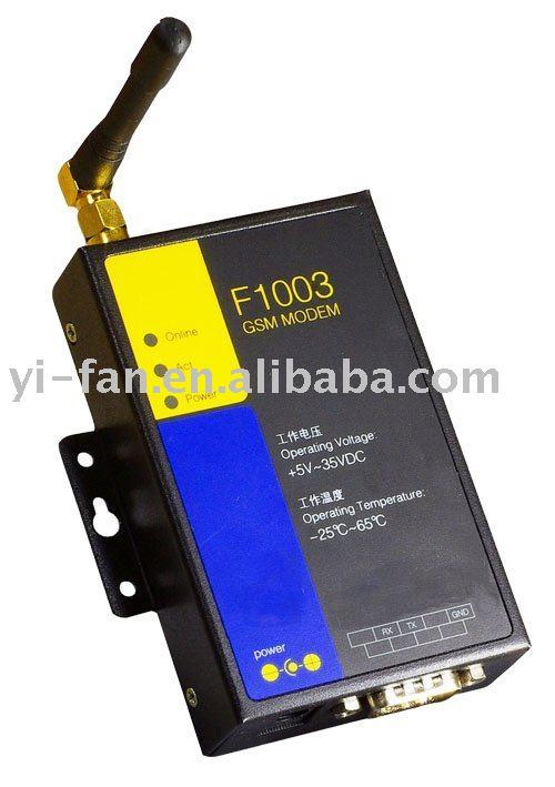 free shipping! EF1003 GSM modem