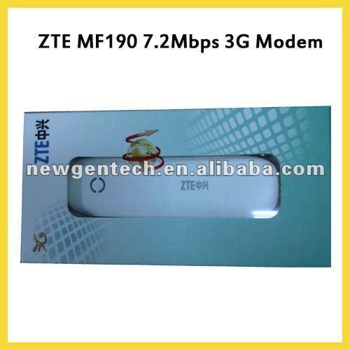 Hot for South Ameria ZTE MF190