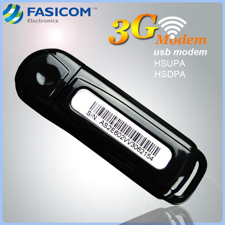 Factory price edge usb modem